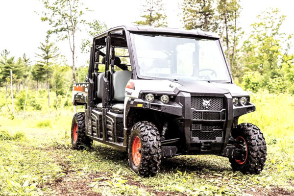 Bobcat 3400XL Utility Vehicle for sale at Bingham Equipment Company, Arizona