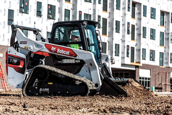 Bobcat | Compact Track Loaders | Model: T76 for sale at Bingham Equipment Company, Arizona