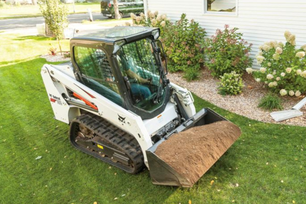 Bobcat | Compact Track Loaders | Model: T450 for sale at Bingham Equipment Company, Arizona