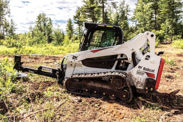 Bobcat | Compact Track Loaders | Model: T595 for sale at Bingham Equipment Company, Arizona