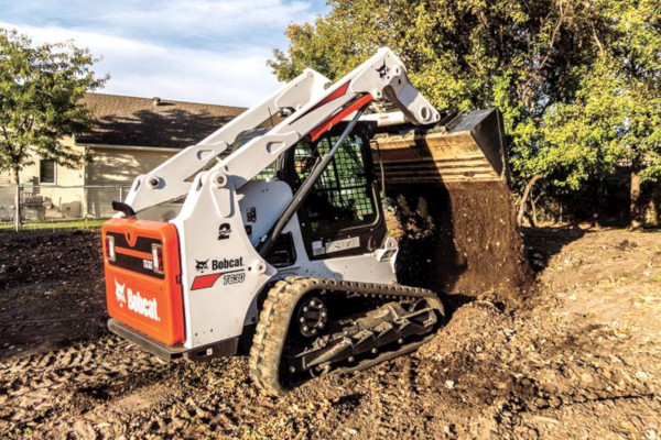 Bobcat T630 for sale at Bingham Equipment Company, Arizona