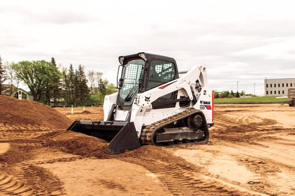 Bobcat | Compact Track Loaders | Model: T650 for sale at Bingham Equipment Company, Arizona