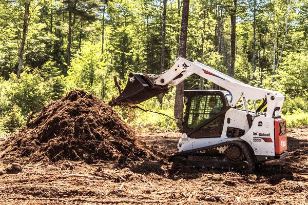 Bobcat | Compact Track Loaders | Model: T770 for sale at Bingham Equipment Company, Arizona
