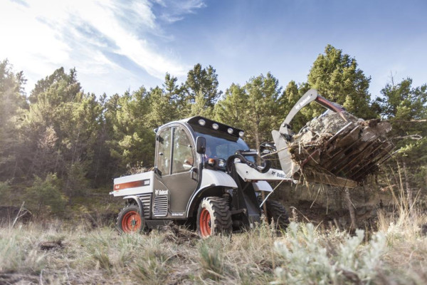Bobcat Toolcat 5600 for sale at Bingham Equipment Company, Arizona