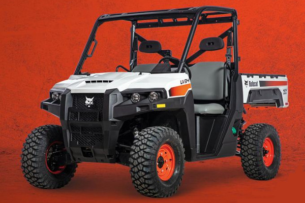 Bobcat | Utility Vehicles | Model: UV34 Utility Vehicle for sale at Bingham Equipment Company, Arizona