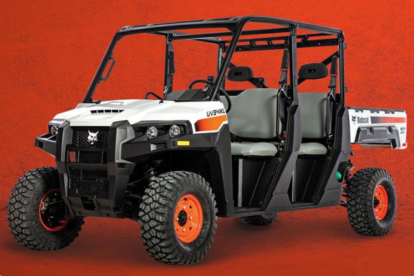 Bobcat | Utility Vehicles | Model: UV34XL Utility Vehicle for sale at Bingham Equipment Company, Arizona