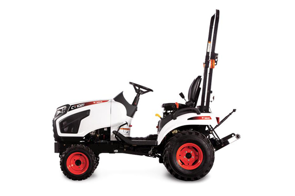 Bobcat CT1025 Sub-Compact Tractor for sale at Bingham Equipment Company, Arizona