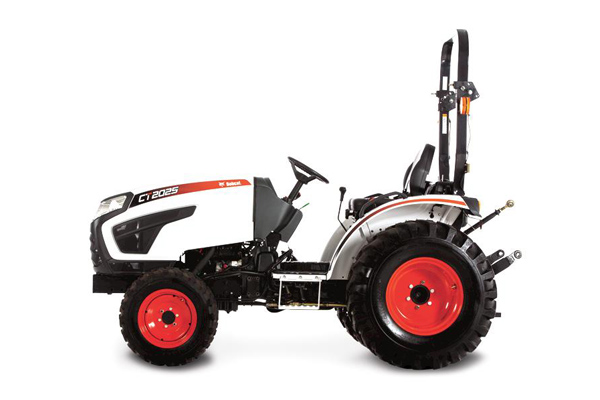 Bobcat CT2025 Compact Tractor for sale at Bingham Equipment Company, Arizona