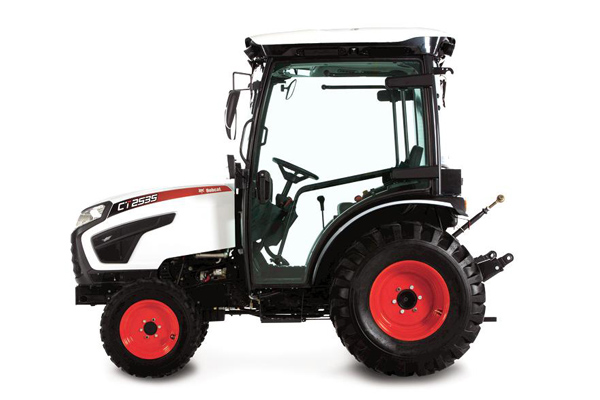 Bobcat | 2000 PLATFORM - 25 to 40 hp | Model: CT2535 Compact Tractor for sale at Bingham Equipment Company, Arizona