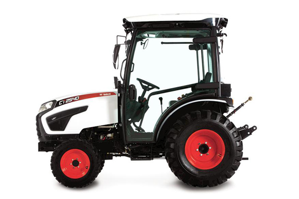Bobcat CT2540 Compact Tractor for sale at Bingham Equipment Company, Arizona