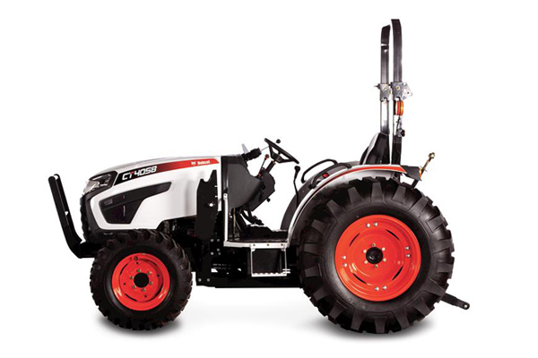 Bobcat CT4058 Compact Tractor for sale at Bingham Equipment Company, Arizona