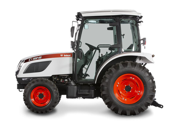Bobcat CT5545 Compact Tractor for sale at Bingham Equipment Company, Arizona