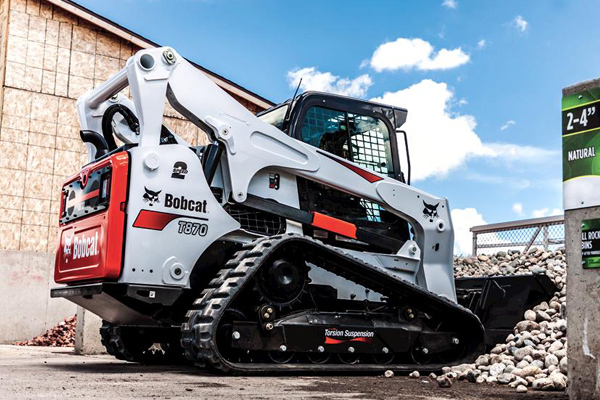Bobcat | Compact Track Loaders | Model: T870 for sale at Bingham Equipment Company, Arizona