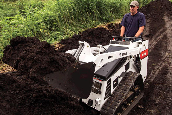 Bobcat | Mini Track Loaders | Model MT85 for sale at Bingham Equipment Company, Arizona