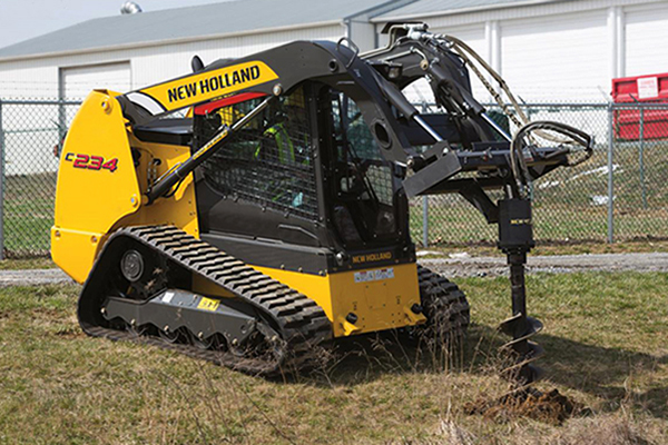 New Holland  C234 for sale at Bingham Equipment Company, Arizona