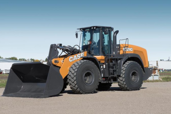 Case | Full Size Wheel Loader | Model: 1021G for sale at Bingham Equipment Company, Arizona