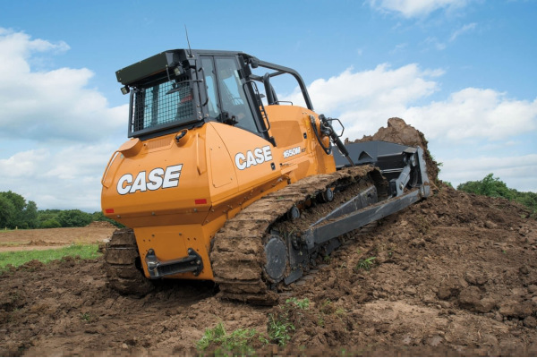 Case | M Series | Model 1650M for sale at Bingham Equipment Company, Arizona