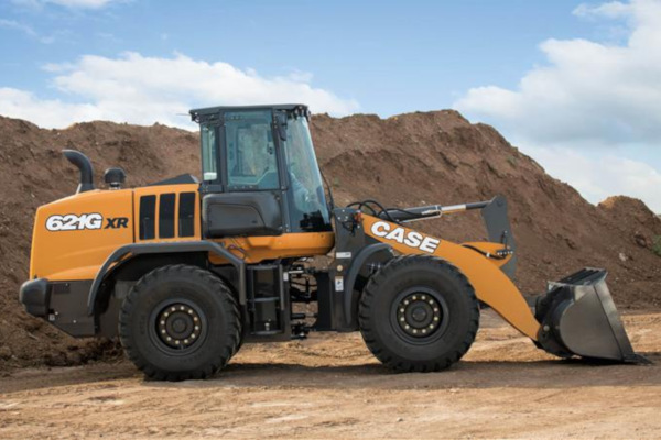 Case | Full Size Wheel Loader | Model: 621G for sale at Bingham Equipment Company, Arizona