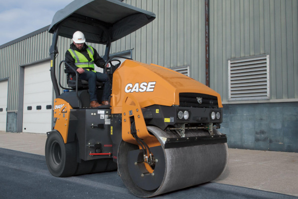 Case DV45CD for sale at Bingham Equipment Company, Arizona