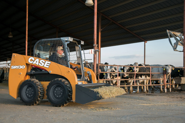 Case | Skid Steer Loaders | Model: SR130 for sale at Bingham Equipment Company, Arizona