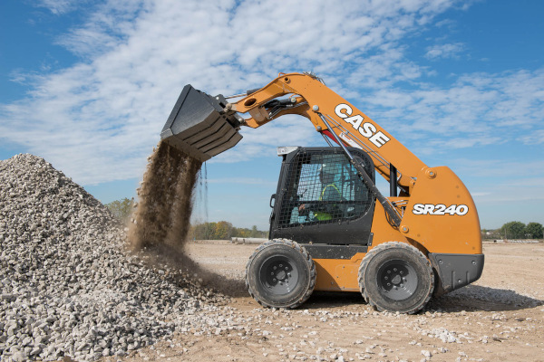 Case | Skid Steer Loaders | Model: SR240 for sale at Bingham Equipment Company, Arizona