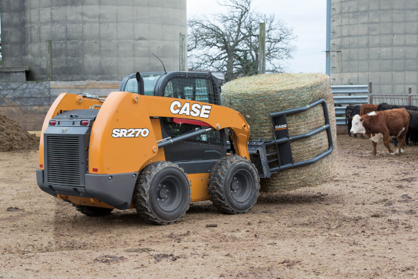 Case | Skid Steer Loaders | Model: SR270 for sale at Bingham Equipment Company, Arizona