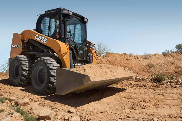 Case | Skid Steer Loaders | Model: SV185 for sale at Bingham Equipment Company, Arizona