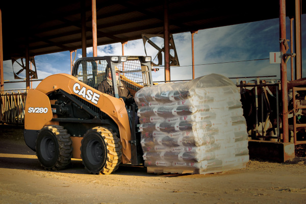 Case | Skid Steer Loaders | Model: SV280 for sale at Bingham Equipment Company, Arizona