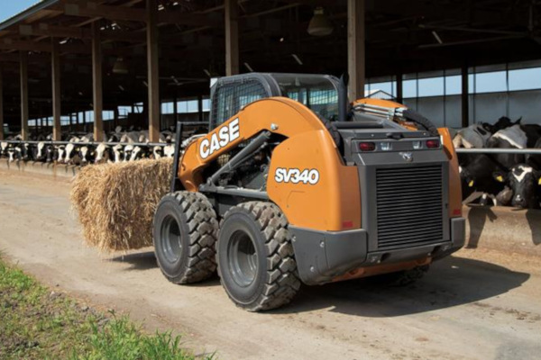 Case | Skid Steer Loaders | Model: SV340 for sale at Bingham Equipment Company, Arizona
