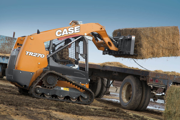 Case TR270 for sale at Bingham Equipment Company, Arizona