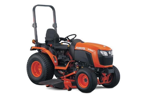 Kubota | Compact Tractors | B01 Series for sale at Bingham Equipment Company, Arizona