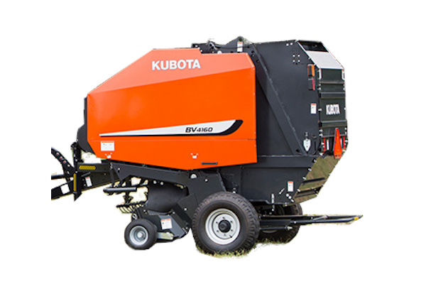 Kubota | BV Series | Model BV4160 Econo for sale at Bingham Equipment Company, Arizona