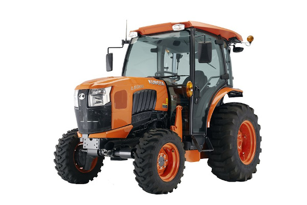 Kubota | Compact Tractors | GRAND L60 SERIES for sale at Bingham Equipment Company, Arizona