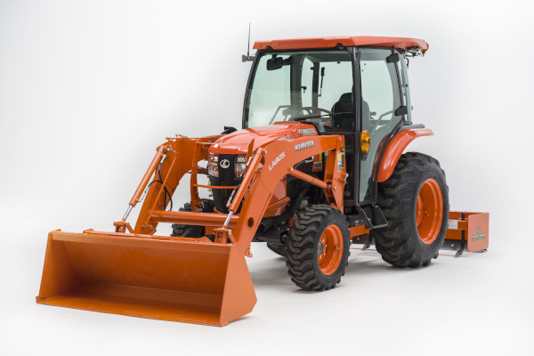 Kubota | Compact Tractors | L60LE Series for sale at Bingham Equipment Company, Arizona