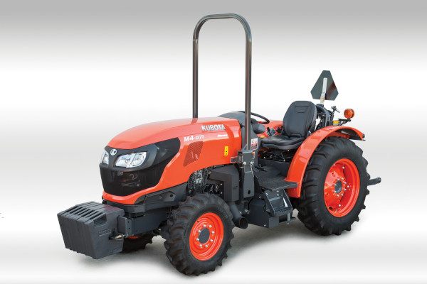 Kubota M4N for sale at Bingham Equipment Company, Arizona