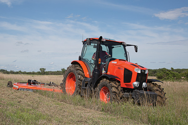 Kubota M6-141 for sale at Bingham Equipment Company, Arizona