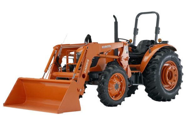 Kubota M6060 for sale at Bingham Equipment Company, Arizona