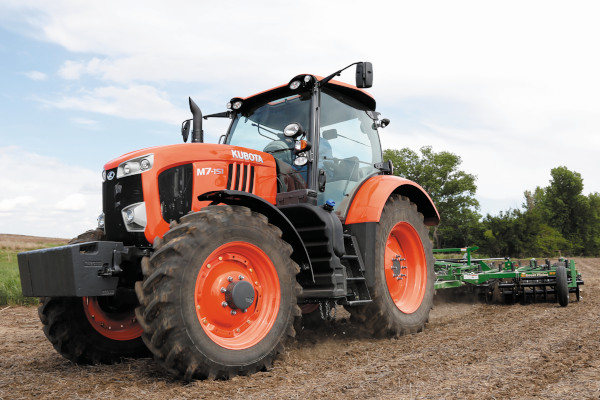 Kubota | M7 Series | Model: M7-151 for sale at Bingham Equipment Company, Arizona