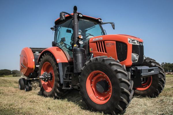 Kubota | M7 Series | Model: M7-171 for sale at Bingham Equipment Company, Arizona