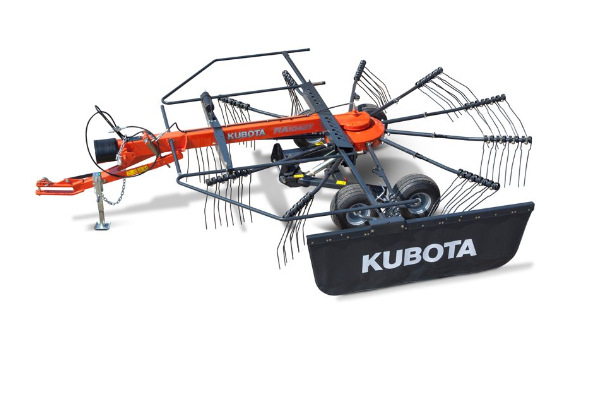 Kubota | RA Series Rotary Rakes | Model RA1035 / RA1042T for sale at Bingham Equipment Company, Arizona