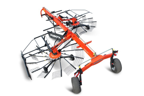 Kubota | RA Series Rotary Rakes | Model RA2577 for sale at Bingham Equipment Company, Arizona