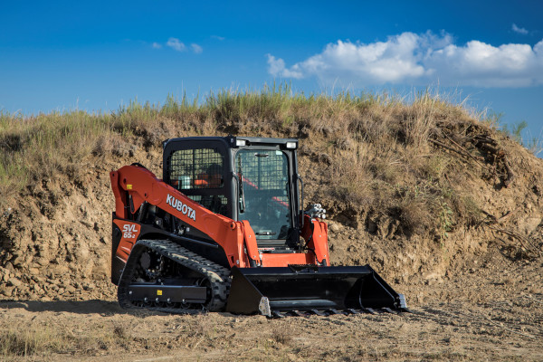 Kubota | SVL Series | Model: SVL65-2 for sale at Bingham Equipment Company, Arizona
