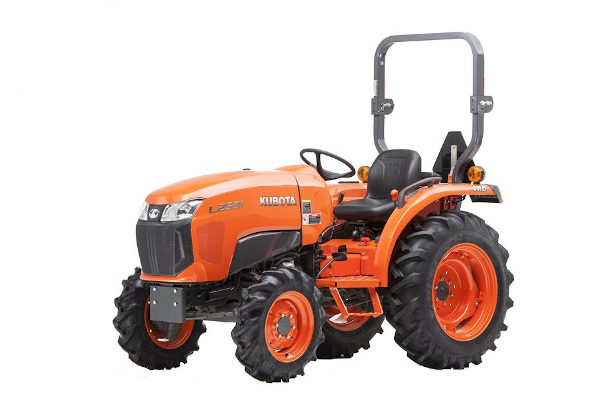 Kubota | Compact Tractors | STANDARD L01 SERIES for sale at Bingham Equipment Company, Arizona