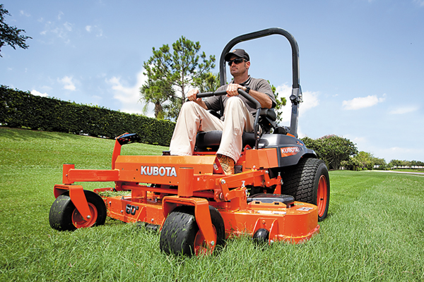 Kubota | Zero-Turn Mowers | Z700 Series for sale at Bingham Equipment Company, Arizona