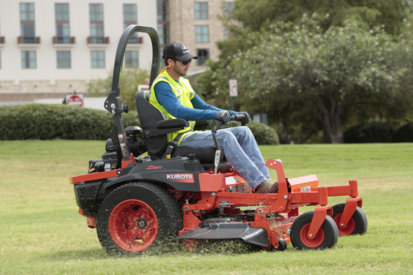 Kubota | Zero-Turn Mowers | Z700 EFI Series for sale at Bingham Equipment Company, Arizona