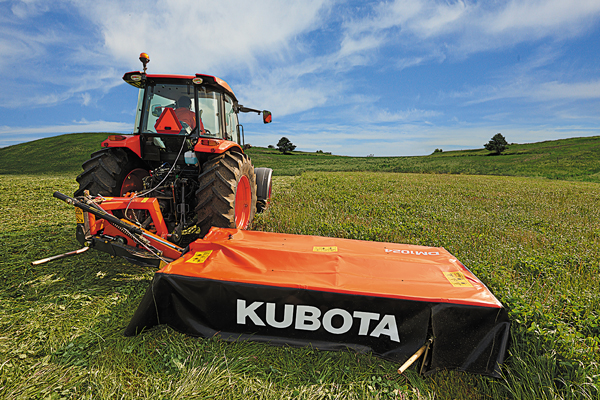 Kubota | DM1000 Series | Model: DM1024 for sale at Bingham Equipment Company, Arizona