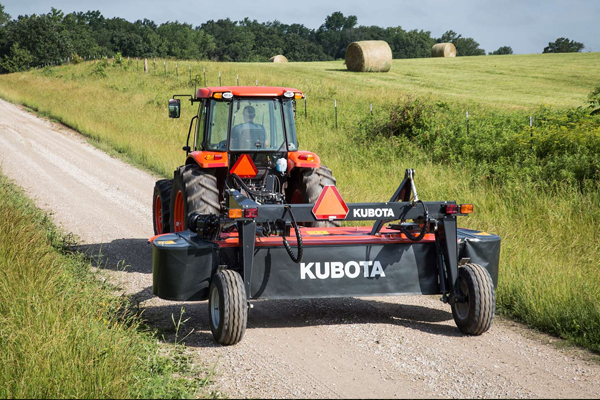 Kubota  DM5040 for sale at Bingham Equipment Company, Arizona