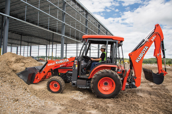 Kubota  | TLB Series | Model: M62 for sale at Bingham Equipment Company, Arizona