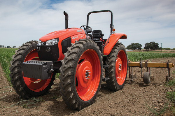 Kubota M6H-101 for sale at Bingham Equipment Company, Arizona