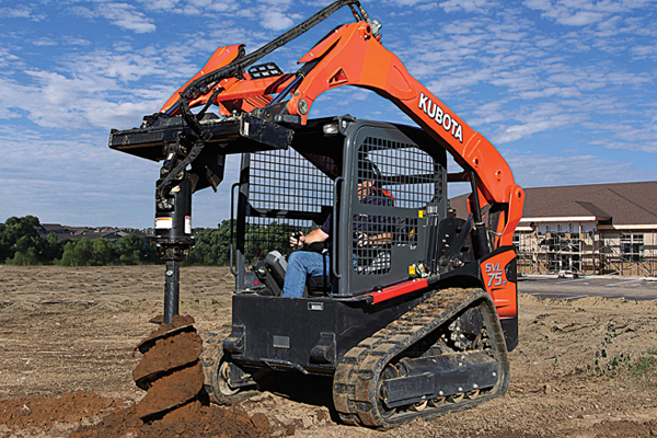 Kubota | SVL Series | Model: SVL75-2 for sale at Bingham Equipment Company, Arizona